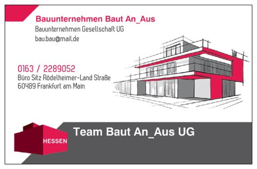 bauunternehmen in frankfurt adressen und ffnungszeiten. Black Bedroom Furniture Sets. Home Design Ideas