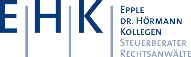 Epple, Dr. Hörmann & Kollegen Logo