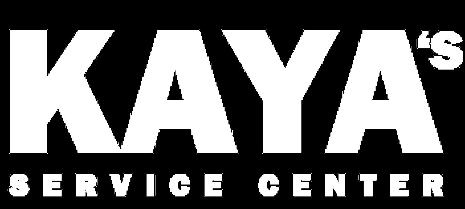 Kaya Service Center