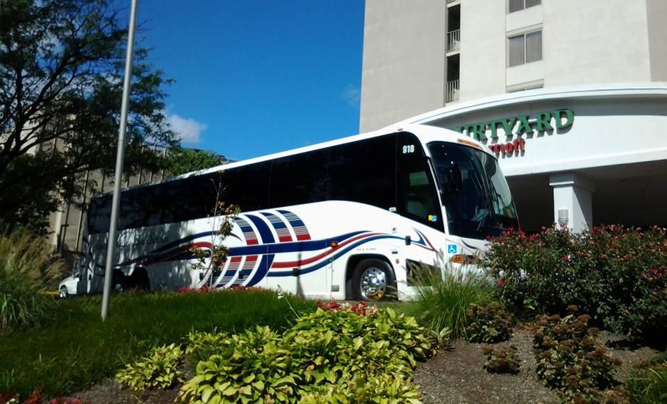 Raritan Valley Bus Service