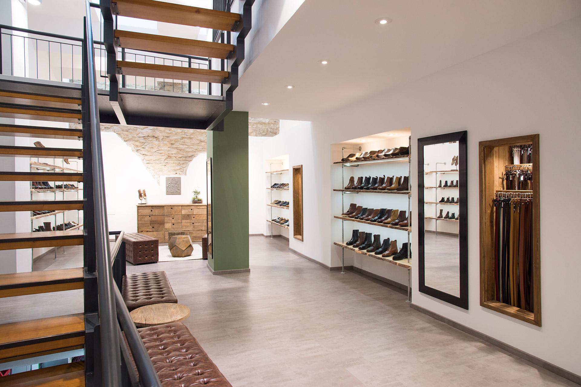 Shoepassion Store Münster (Premium Schuhfachgeschäft)