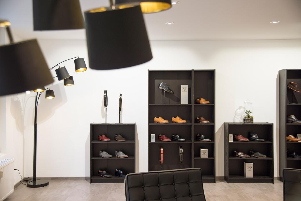 release info on 08544 8bb04 Shoepassion Store Münster (Premium Schuhfachgeschäft ...