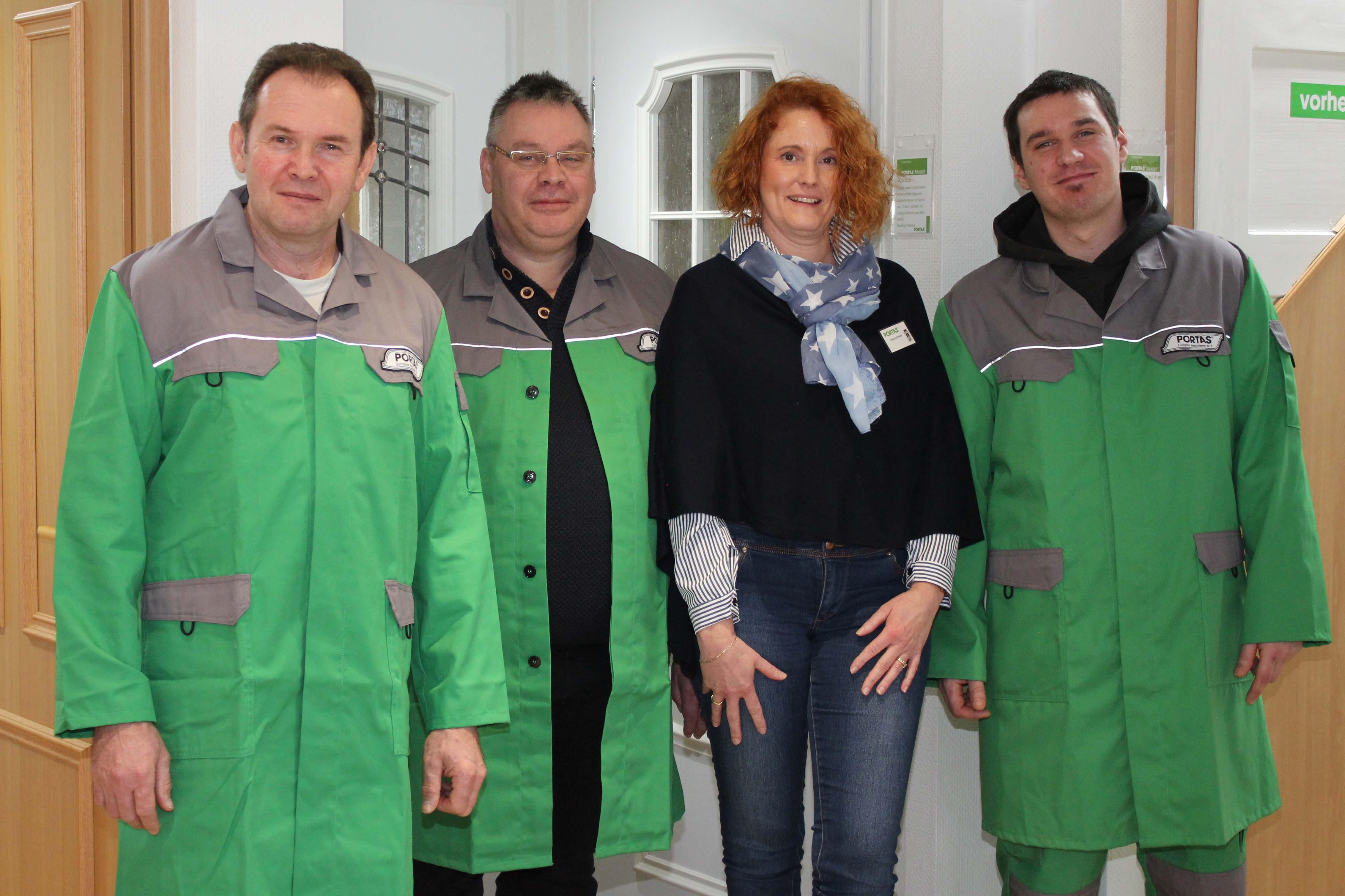 PORTAS-Fachbetrieb R. Schröder GmbH