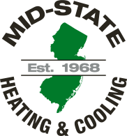 Mid-State Heating & Cooling, Inc.