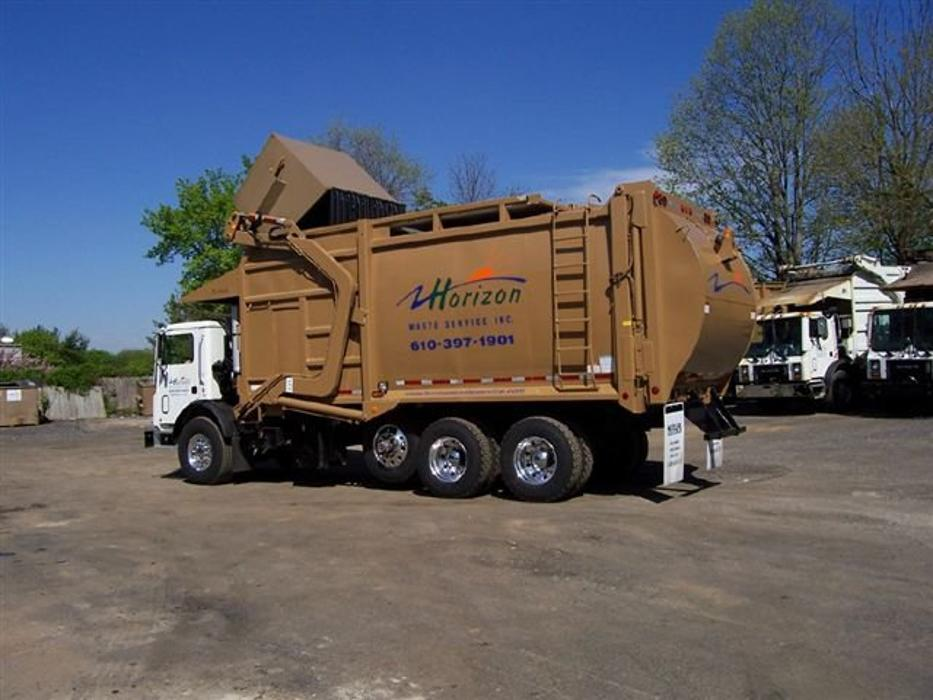 Horizon Waste Service, Inc. - Conshohocken, PA