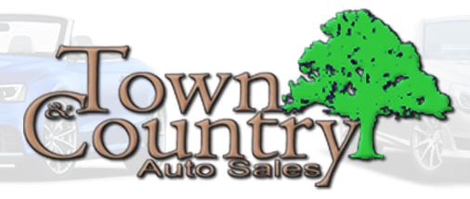Town & Country Auto Sales - Winchester, KY