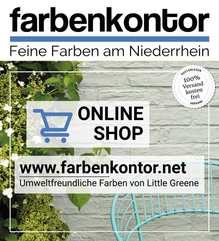 Bild zu Farbenkontor.net in Duisburg