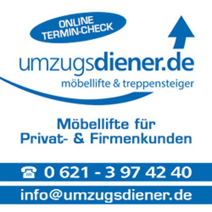 Bild zu Umzugsdiener in Mannheim