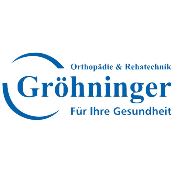 Bild zu Orthopädie & Rehatechnik Gröhninger in Neunkirchen an der Saar
