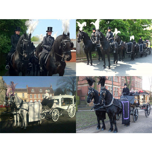 Neil & Sonya Milsted Independent Funeral Directors & Memorial Masons