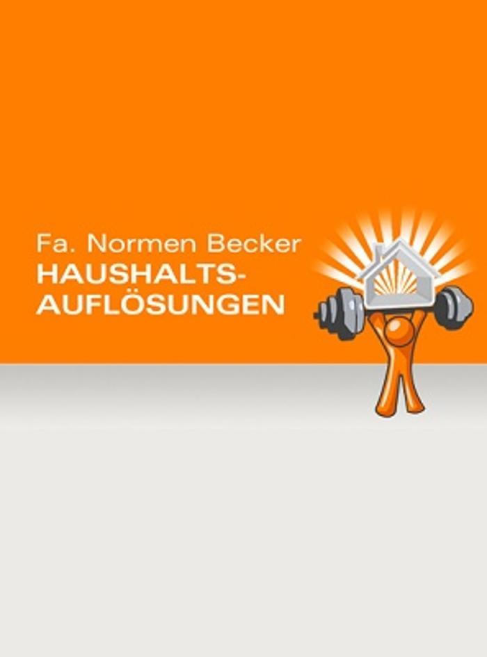 Bild zu Normen Becker, Haushaltsauflösungen in Leinfelden Echterdingen