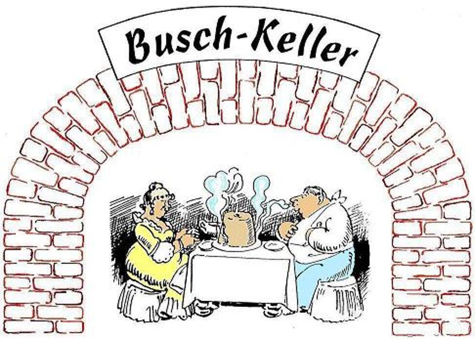Bild zu Café Busch-Keller in Wiedensahl