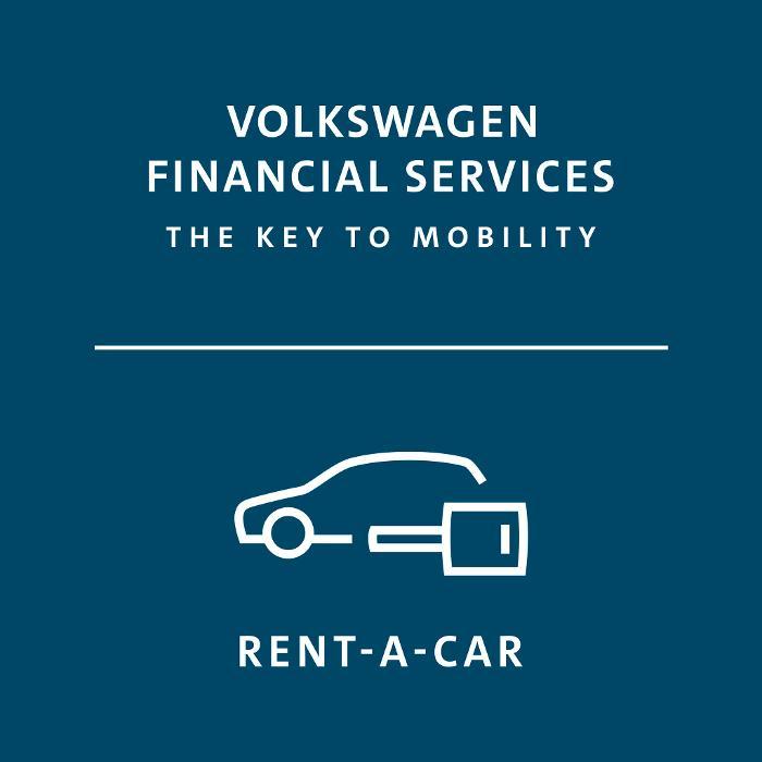 VW FS Rent-a-Car - München Neuhausen
