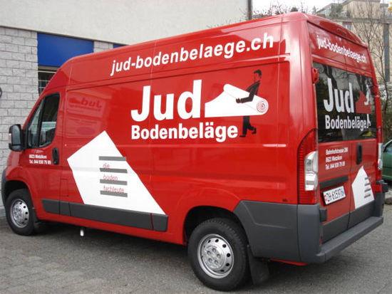 Jud Bodenbeläge + Vorhänge