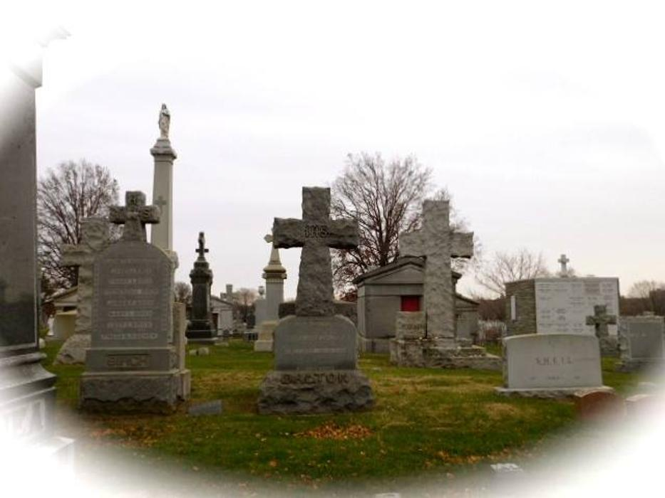 Ferncliff Cemetery - Hartsdale, NY