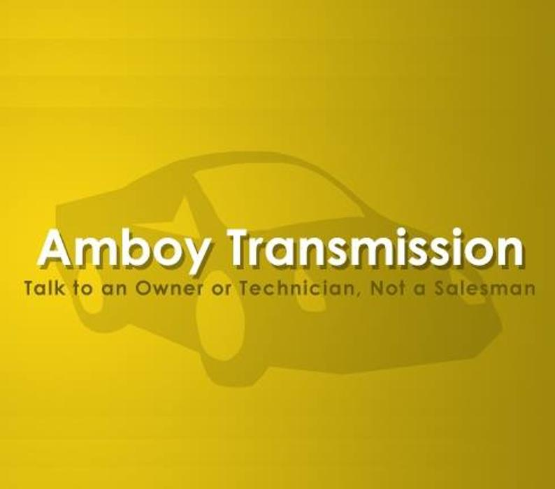 Amboy Transmission Specialists Inc. - Staten Island, NY