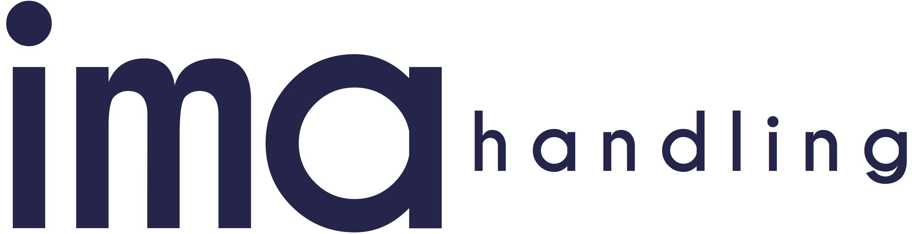 IMA Handling Ltd