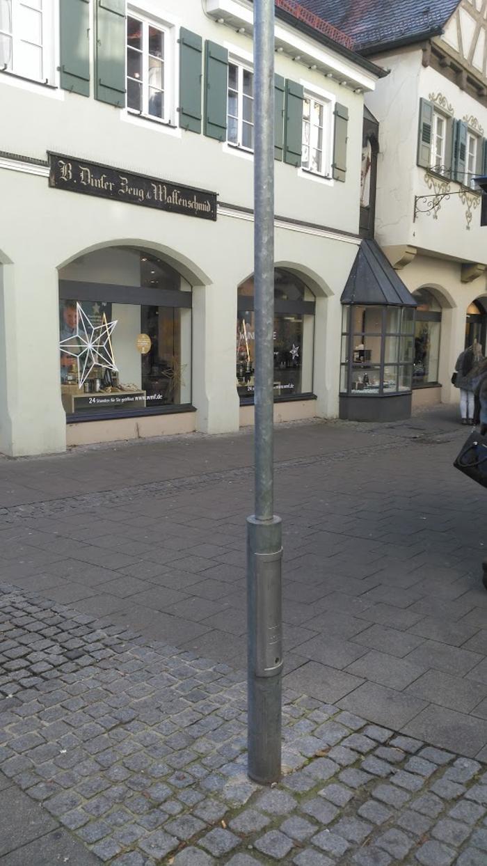 Kaffeemaschinen Einzelhandel Schwäbisch Gmünd (73525) - YellowMap
