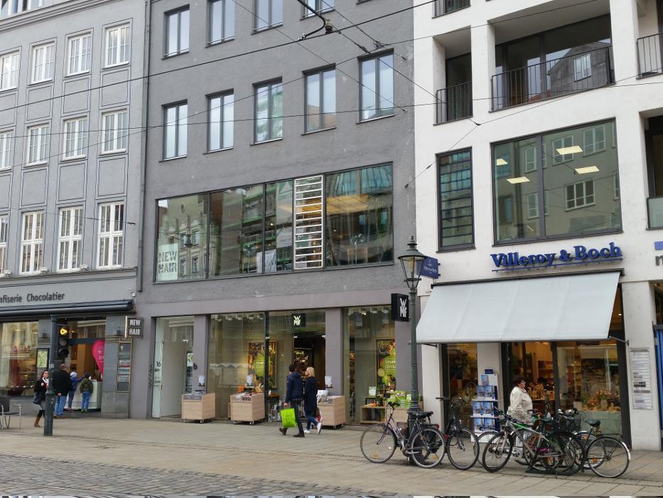 Störung Vodafone Augsburg