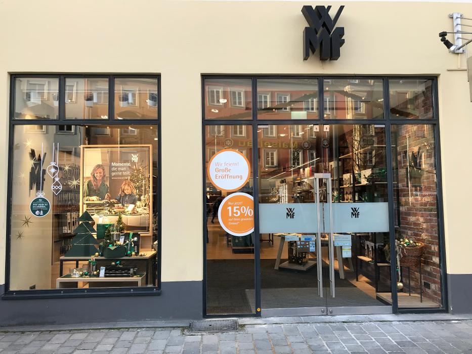 Wmf Bayreuth Maximilianstraße 35 öffnungszeiten Angebote