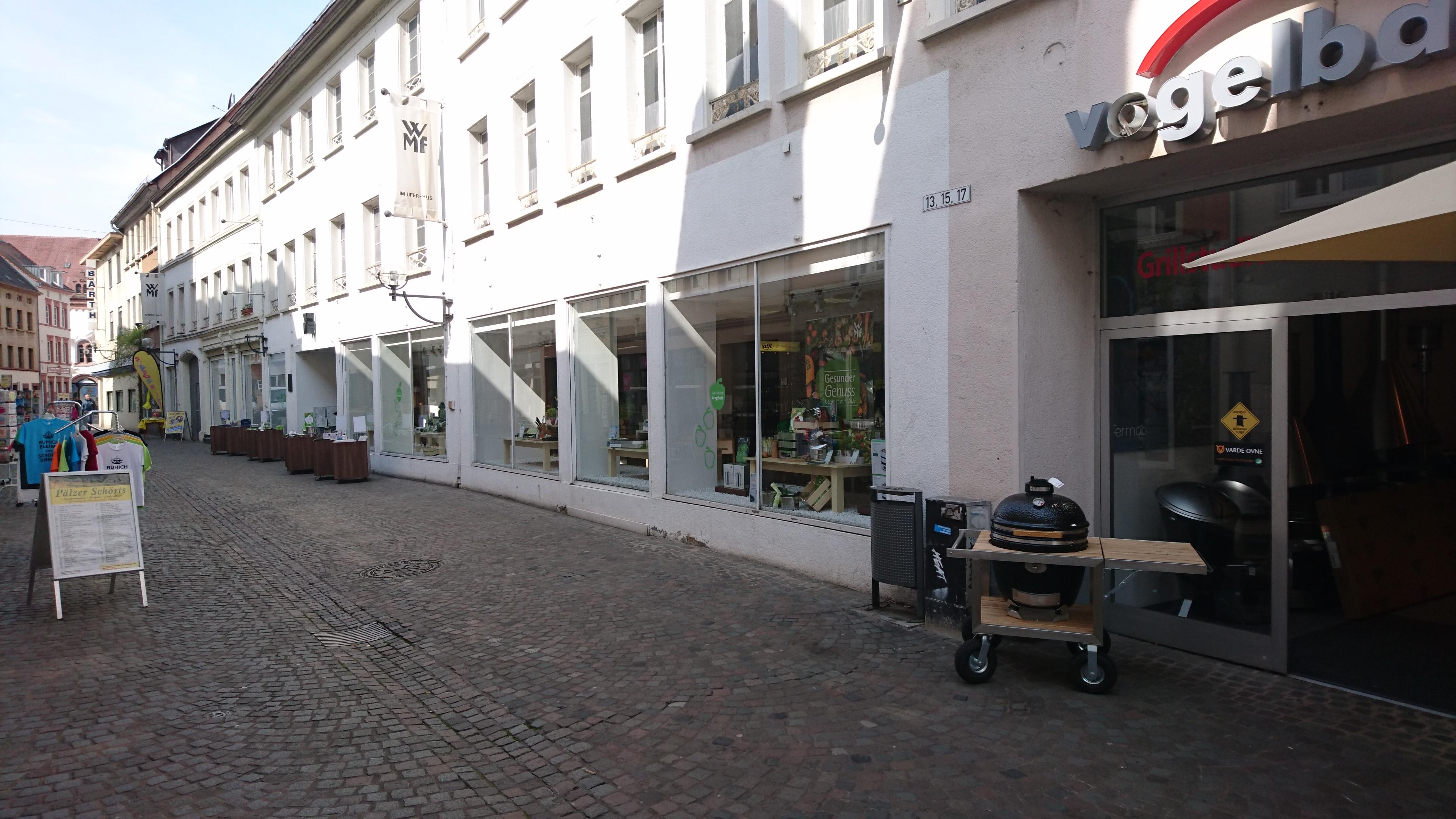haus garten k chen in landau in der pfalz infobel deutschland. Black Bedroom Furniture Sets. Home Design Ideas