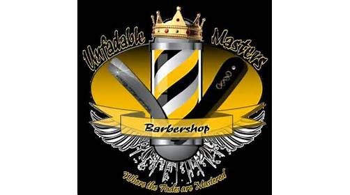 Unfadable Masters Barbershop