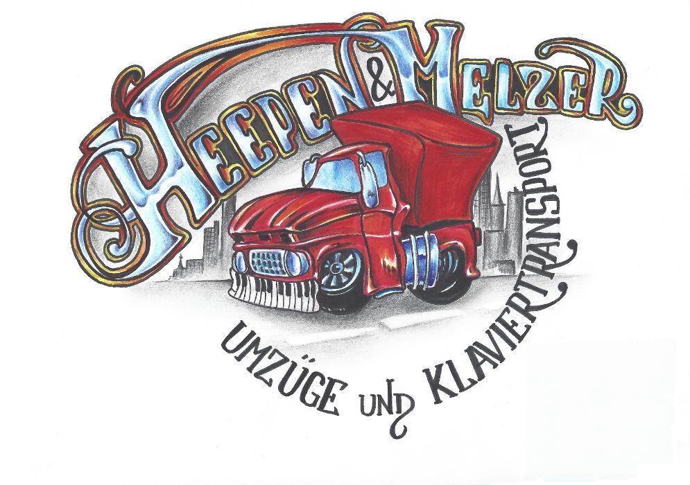 Bild zu Umzüge & Klaviertransporte Heepen & Melzer in Essen