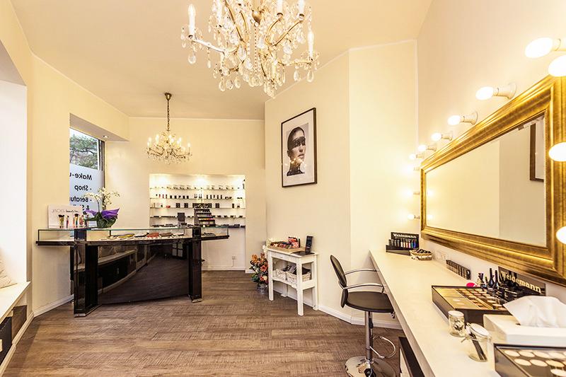 Make-up Academy Düsseldorf