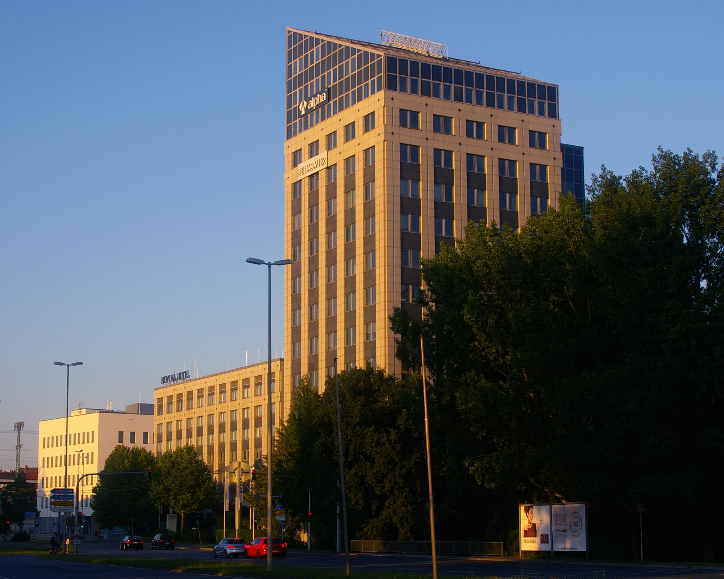 Actief Personalmanagement Nürnberg