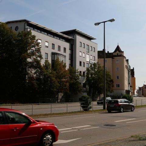 job in regensburg infobel deutschland. Black Bedroom Furniture Sets. Home Design Ideas