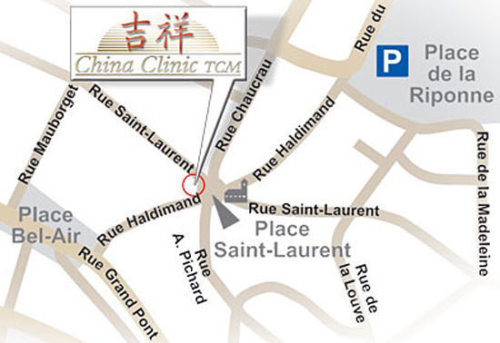 China Clinic TCM