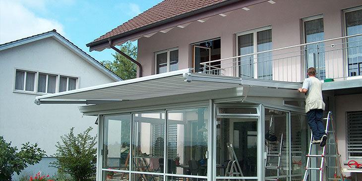 Bühler Storenservice GmbH