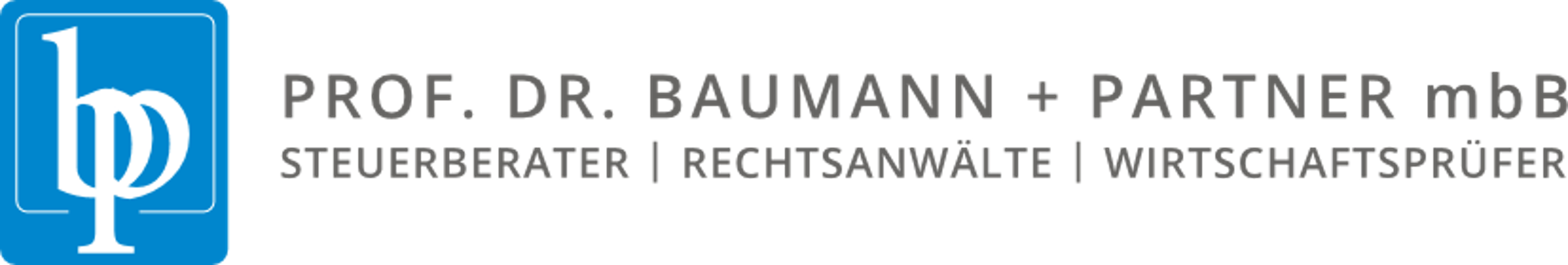 Bild zu Prof. Dr. Baumann + Partner mbB in Ellwangen Jagst