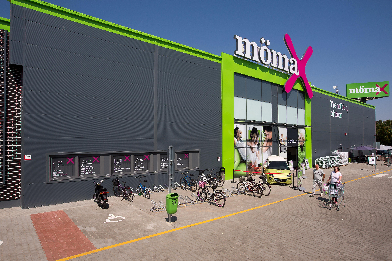 mömax Szeged