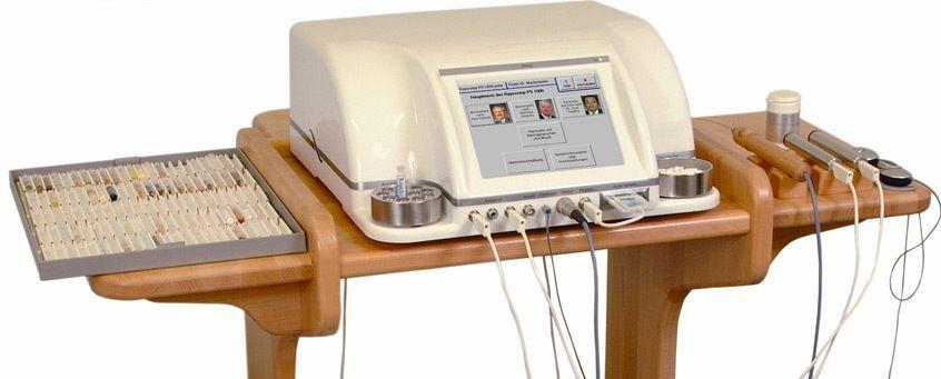 BEMER Microcirculación, Centro Vitasalud
