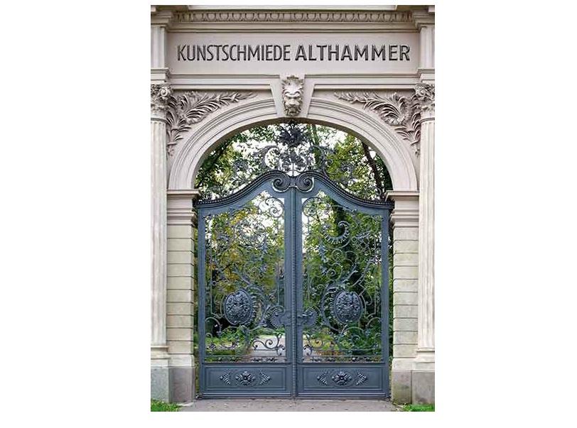 Kunstschmiede Althammer-Kluge