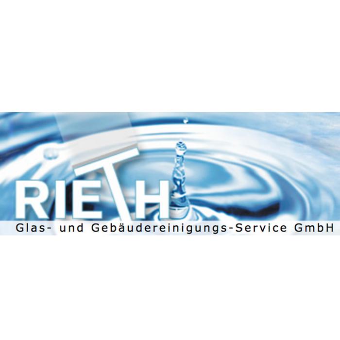 Bild zu Rieth Glas-und Gebäudereinigungs-Service GmbH in Freigericht