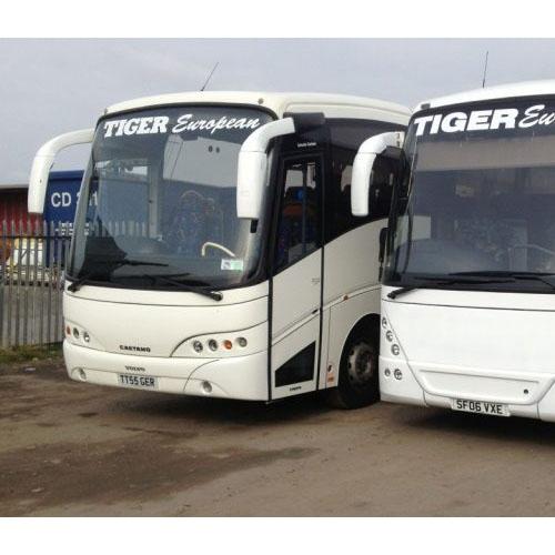 Tiger European Ltd