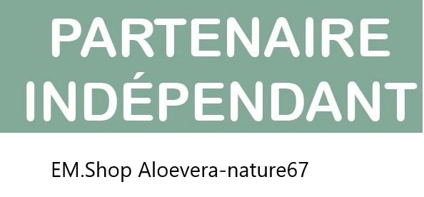 EM.SHOP ALOEVERA67 Eliane Mehl ( Partenaire Indépendant LR )