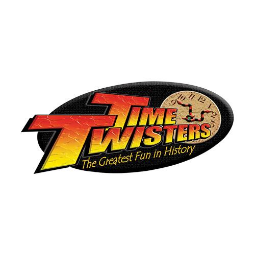 Timetwisters Ltd