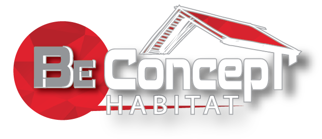 Be Concept habitat Aménagement d'intérieur