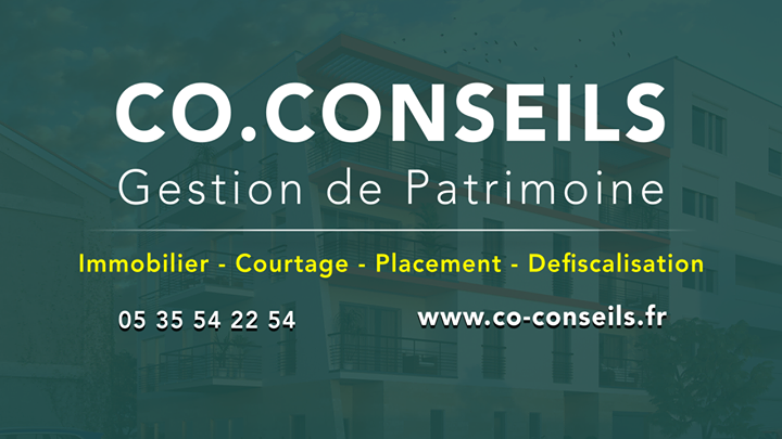 CO.CONSEILS