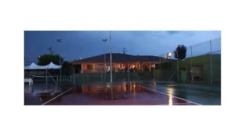 Club Tennis Manlleu