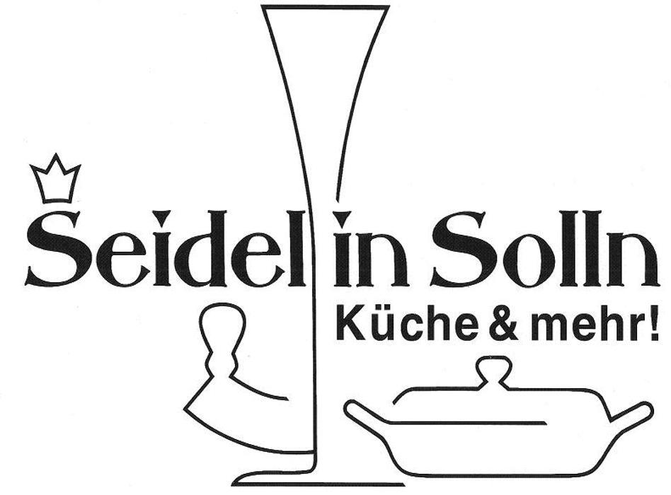 Bild zu Seidel in Solln in München