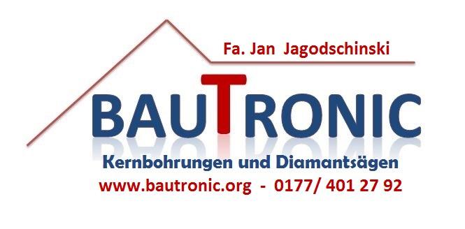 Bautronic in 14612 falkensee for Bauunternehmen falkensee