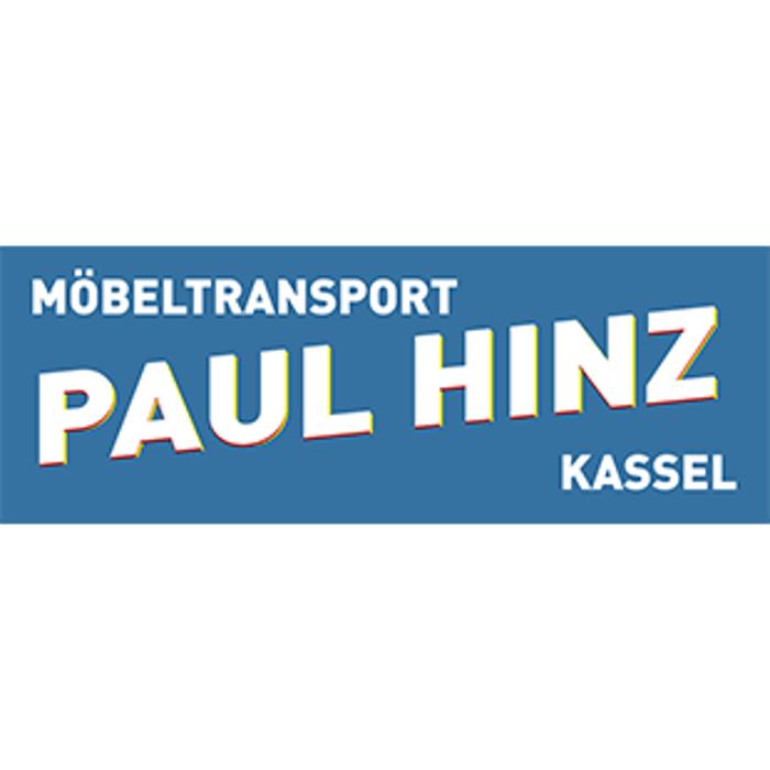 Bild zu Paul Hinz Transport GmbH in Kassel