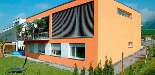 Tschanz Sonnen- und Wetterschutz AG