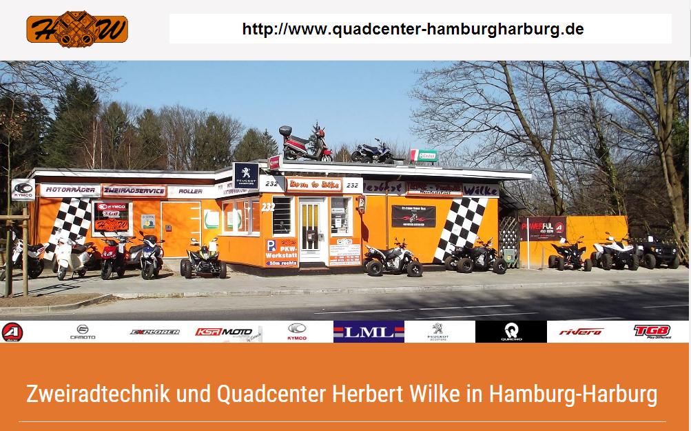 Zweiradtechnik Herbert Wilke