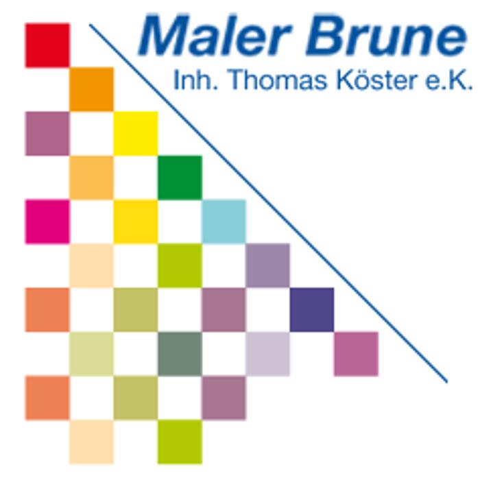 Bild zu Maler Brune Inh. Thomas Köster in Herdecke