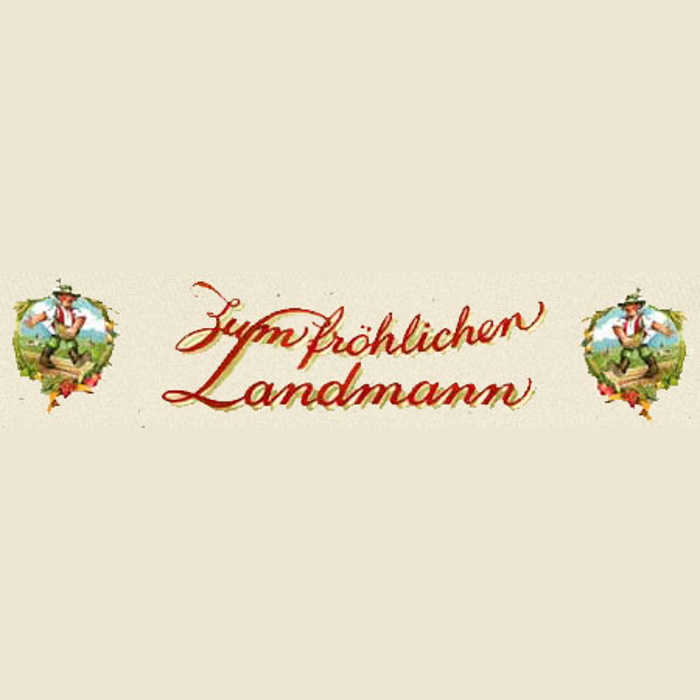 Bild zu Zum fröhlichen Landmann in Kelkheim im Taunus